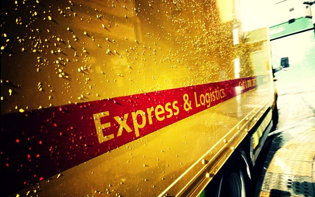 Express Packages